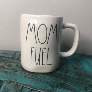 Rae Dunn Mom Fuel Mug
